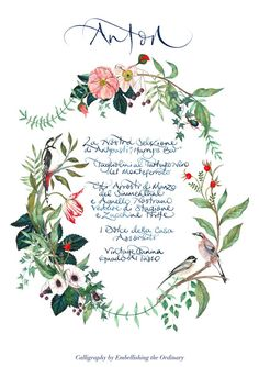 Wedding Stationery Inspiration, Bohemian Wedding Invitations, Watercolor Wedding Invitations, Floral Wedding Invitations, Wedding Stationary, Fall Wedding Flowers, Wedding Art, Wedding Paper, Wedding Themes