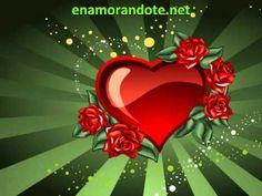 Imágenes de amor gif para dedicar para ella o el, poemas cortos, | HD | 3 - YouTube