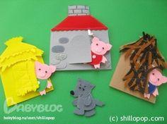 Дневник shillopop (выкройки развивающих игрушек) (shillopop) – BabyBlog.ru - стр. 11