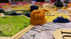 #game # Osadníci