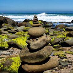 Great Ocean Road #greatoceanroad #greatoceanroadtrip #beach #stones #ocean#sea#aussiephotos #australia #trip#travelgram #travel #wanderlust#apachetas by jamseek