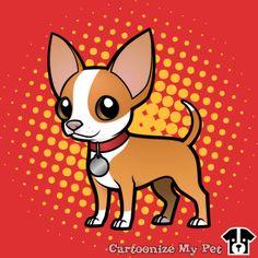 Cartoonize My Pet