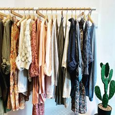 Is it still Winter or Spring already?  If you feel you need a bit of vitamins in your wardrobe here is a sneak peek of what is coming for the sunny days.  View in stores now and online soon ✨#justlanded #frenchfashion What Is Coming, French Fashion, Sunny Days, Wardrobe Rack, Sunnies, Vitamins, How Are You Feeling, Spring, Winter