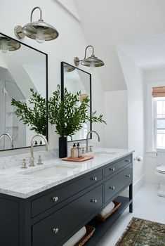 Bathroom Design - Amber Interiors