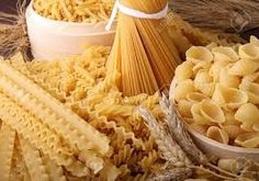 Executive Life and Home: Three differences between Pasta and Noodles.