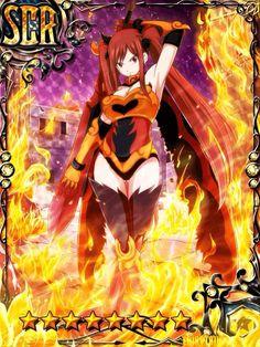 Fairy Tail Brave Guild - Erza Scarlet