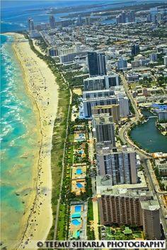 South Beach, what else? Miami South Beach. by MySoBe.com the website of South Beach!