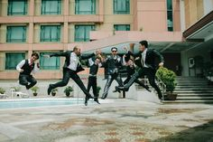 jumpshot! Our Wedding, Dream Wedding, Thank God, Our Life, First Love, How To Memorize Things, Guys, First Crush, Thank You God