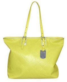 Longchamp Paris Cuir Medium Leather Handbag New LEMON Tote Bag on Sale, 30% Off | Totes on Sale at Tradesy