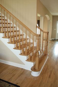 Best Wood Balusters 1 25 Square Wood Balusters For The Home 400 x 300
