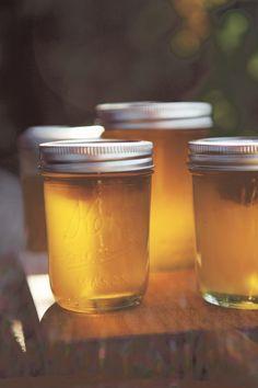 How to Taste Honey #Beekeeping