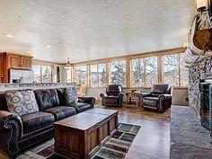 Condo vacation rental in Breckenridge, CO, USA from VRBO.com! #vacation #rental #travel #vrbo