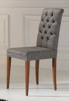 sillas retapizada - Buscar con Google