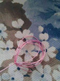 İğne Oyasında Küpe Çiçeği Yapılışı Resimli Anlatım | Bilgievim.net Kadına Dair Herşey Friendship Bracelets, Crochet Necklace, Gallery, Jewelry, Lace Making, Jewlery, Lace, Crochet Collar, Bijoux