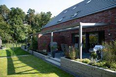 Terrassenüberdachungen aus Alu & Glas - Genau passend von steda