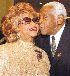 """Celia Cruz cumpliría hoy 90 años de edad. """"La Reina de la Salsa"""" nació el 21 de octubre de 1925 en La Habana y falleció el 16 de julio de 2003 en Fort Lee"""