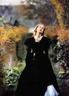 Isabelle Huppert. Madame Bovary (1991).