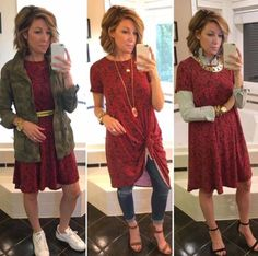 Carly Styling https://www.facebook.com/groups/lularoeashleymickelson