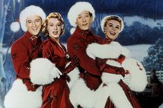30 Movies To Stream This Holiday Season #refinery29  http://www.refinery29.com/holiday-christmas-movies-streaming#slide3  White Christmas, 1954  Oh, go on. Do it for Grandma — and because Bing Crosby's voice is just one of those things that makes the holidays better.Watch On: Netflix