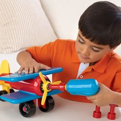 4 Places to Find Truly Educational Toys