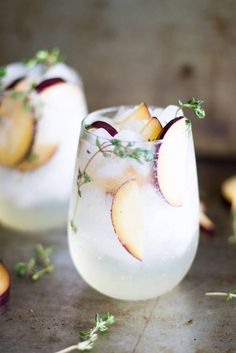Summer Alcoholic Drink Recipes | Domino