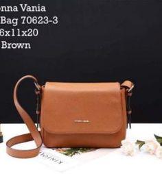 Tas Wanita Model Selempang Trendy Monna 70623 26x11x20 Leather OrBran H230 (2)