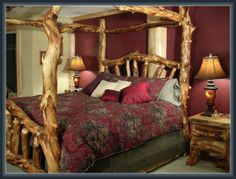 King Size Wood Canopy Bed Fascinating Wood Canopy Bed Frame Queen King Size Wood Canopy Bed Painted Wall And White Cheap King Size Canopy Bed Frame Modern Canopy Bed, Black Canopy Beds, Canopy Bed Curtains, Metal Canopy Bed, Canopy Bed Frame, Queen Size Canopy Bed, Canopy Bedroom Sets, Bedroom Ideas, Master Bedroom