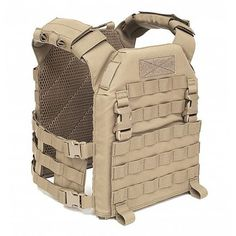 Warrior Assault Systems Recon Plate Carrier RPC