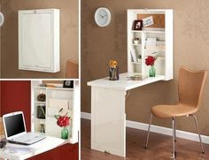 diy folding tables | This entry was posted in Interesting Interior Ideas and tagged smart ...