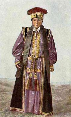 калмыки костюм - Поиск в Google