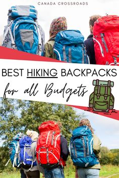 Hiking backpacks women men | Hiking Backpacksunder 100 | How to choose the best hiking backpack storage, lightweight | Cute Hiking backpack list, and reviews| Best day hiking backpacks and camping backpacks #backpacks #hiking #camping Men Hiking, Hiking Tips, Hiking Gear, Camping Gear, Backpack Storage, Backpack Travel Bag, Travel Bags, Packing Tips For Travel, Travel Essentials