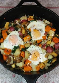 ... veggies late winter hash late winter hash nom appetit more late winter