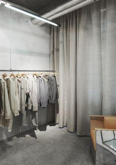 ADORED VINTAGE | vintage fashion blog: 10 Retail Shop Design Ideas for the Vintage Shop