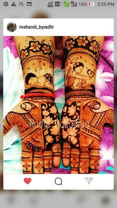 Henna Art Designs, Bridal Henna Designs, Latest Mehndi Designs, Simple Mehndi Designs, Mehndi Designs For Hands, Baby Mehndi Design, Mehndi Design Pictures, Beautiful Mehndi Design, Mehndi Images