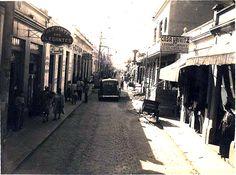 Rua Coronel Souza Franco