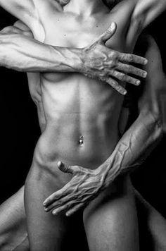 Schwarz-Weiß-Sex-Bilder