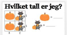 frk nyter potetferien! Brain Teasers, Puzzles, Education, Math, Children, 2nd Grades, Young Children, Mind Games, Boys
