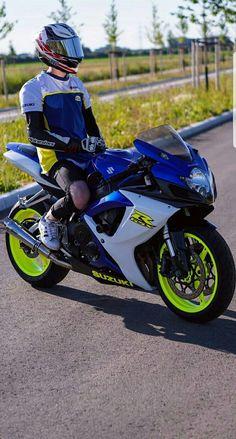 Yamaha Motorbikes, Yamaha Motorcycles, Cars And Motorcycles, Ninja Bike, Enduro Motocross, Custom Street Bikes, Suzuki Motorcycle, Sportbikes, Bike Life