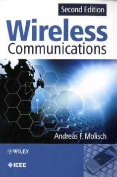 Wireless communications / Andreas F. Molisch