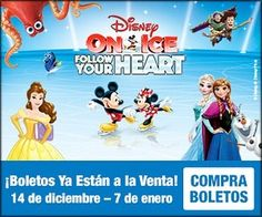 #Thisfunktional #Entertainment: Have you #Entered for a chance to #Win #DisneyOnIce #FollowYourHeart #Tickets? Find out how On Thisfunktional.com (#Link in #Bio). Tickets are #Available for purchase at DisneyOnIce.com. #IceShow #StaplesCenter #Disney #Frozen #ToyStory #BeautyAndTheBeast #FindingDory #MickeyMouse #MinnieMouse #Blog #Blogger #Blogging #LinkInBio #Family ift.tt/1MRTm4L