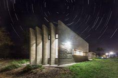 Gallery of Tarrawarra Abbey / Baldasso Cortese Architects - 15