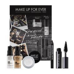 Make Up For Ever, Kit Pro Secret - Perfumerías Sephora