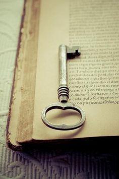 <3<3 Keys make me happy!