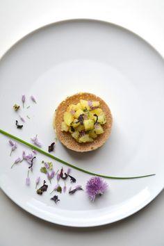 Gâteau de crêpes de blé noir aux pommes de terre & aux algues de Noirmoutier http://www.lesrecettesdejuliette.fr/article-gateau-de-crepes-de-ble-noir-aux-pommes-de-terre-aux-algues-de-noirmoutier-118279487.html