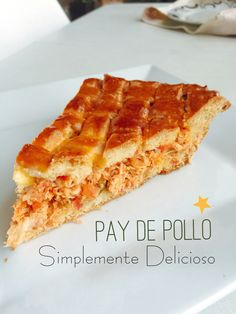 Pay de Pollo #DulcePasiónySal #Xalapa #XalapaEnríquez #Pastel #Pastelería #Dulce #PanArtesanal #XalapaVeracruz #Pay #Pan #Pays #Pie #Tarta #chickenpie #cheesepie  #MomentosFelices #Momentos #felizdia