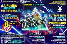 Molino´s Old School http://crestametalica.com/events/molinos-old-school/ vía @crestametalica