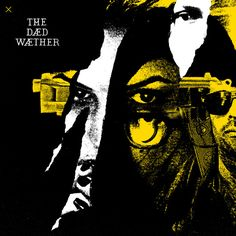 """THE DEAD WEATHER's two brand new songs """"Open Up (That's Enough)"""" and """"Rough Detective"""" are now available for purchase digitally worldwide oniTunesand all other digital retailers."""