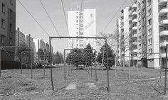 Příběh paneláku se vypráví v Českých Budějovicích
