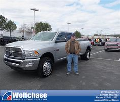 Happy Birthday to Timothy Mann0N from James Hokanson and everyone at Wolfchase Chrysler Jeep Dodge! #BDay