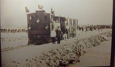 פרש - רכבת-העמק